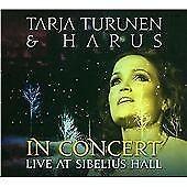 Tarja Turunen & Harus - In Concert (Live at Sibelius Hall/Live Recording, 2011)