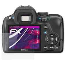 atFoliX Verre film protecteur pour Pentax K-50 FX-Hybrid