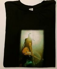Rare Third Eye Blind Concert Tour Tee Shirt Size Xl Black 100% Cotton Euc
