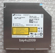 Dell Alienware 17 M17x R1 R2 R3 Blu-ray Player BD-ROM Drive CA40N DVD RW Burner
