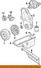 GM OEM Brake-Vacuum Pump 7849209