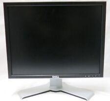 "Dell 2007FP 20.1"" LCD Monitor (Grade A) W/VGA POWER CORD FREE KEYBOARD SPEAKER"