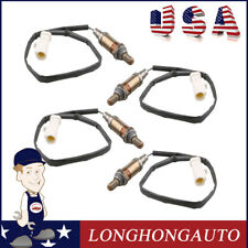 Pack4 O2 Oxygen Sensor Down/Upstream For Martin Crown Victoria Explorer Mercury