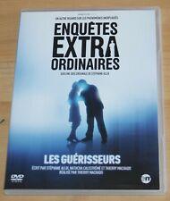 Enquêtes extraordinaires : Les guérisseurs - DVD - Thierry Machado