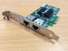 Ibm 5767 1 Gb De 2 Puertos Pcie (x4) ethernet-tx Adap 40y0113 00e0836 10n6845 46k6601