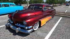 1950 Mercury Custom Buick