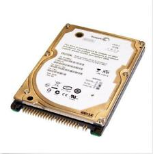 """Seagate 80GB ST980210A 54000RPM IDE PATA 2.5"""" Laptop HDD Hard Disk Drive"""