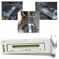 Alignment Gauge Tool Kit DIY Magnetic Auto Tool Car Camber Castor Strut Wheel
