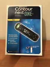 Contour Next One, Blood Glucose Monitoring System