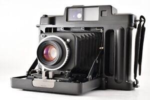【N MINT】 Fujifilm Fuji Fotorama FP-1 Professional Instant camera from JAPAN 515Y