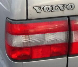 1994 1995 1996 1997 Volvo 850 Sedan DRIVERS Side Left Tail Light OEM Lamp
