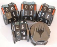 ***5x 100-Life-Counter*** MINT Commander Anthology EDH Dice Spindown Magic Cards