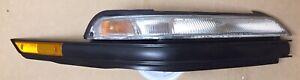 1988 - 1991 Toyota Corolla SR5 GTS Right Turn Signal Light Lamp Parking Molding