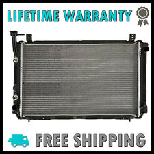 BRAND NEW RADIATOR #1 QUALITY & SERVICE, PLEASE COMPARE OUR RATINGS | 2.8 3.1 V6