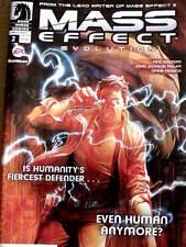 Mass Effect Evolution n°2 2011 ed. Dark Horse Comics