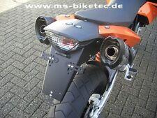 Kennzeichenhalter KTM Supermoto SM-950 SM-990 SM-T SM-R (ohne ABS)