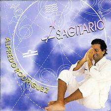FREE US SHIP. on ANY 2 CDs! NEW CD Alfredo Rodriguez: Sagitario Import
