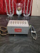 Vintage Portable Four Way Arc Welder W30ai Welds Solders Brazes Cuts 115v 30a