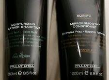 Paul Mitchell - Awapuhi Wild Ginger Mirrorsmooth Conditioner 6.8fl.& Shampoo 8.5