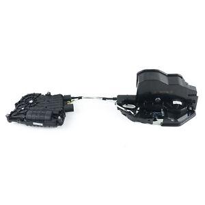 51227185687 For BMW Series 7 F04 F02 rear left passenger side Door Lock complete