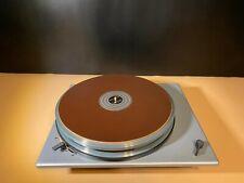 LENCO 75 TWIN PLATTER Upgrades Turntable