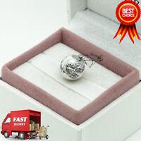 Pandora, Infinity Heart Clip, Bracelet Charm 791947CZ