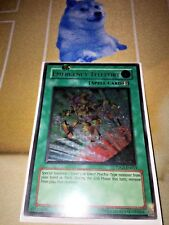 Emergency Teleport TDGS EN053 Ultimate Rare Yugioh