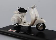 MAISTO 1956 VESPA 150 1:18 DIE CAST MODEL SCOOTER MOTORCYCLE