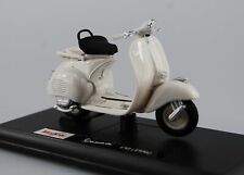 MAISTO 1956 VESPA 150 1:18 DIE CAST MODEL SCOOTER MOTORCYCLE