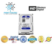 "Western Digital 500GB 3.5"" 7.2KRPM SATA Internal HDD - WD5000AZLX - NEW BULK"