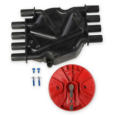 MSD Distributor Cap and Rotor Kit 80173;