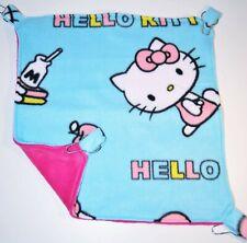Handmade Large Fleece Chinchilla Rat Ferret Sugar Glider Hammock Hello Kitty