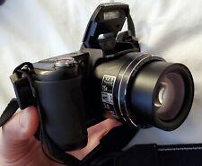NIKON Coolpix L110 Digital Camera - 12.1MP, 15x Optical Zoom, 3
