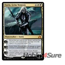 Sorin, Grim Nemesis M/NM Magic: The Gathering MTG Shadows Over Innistrad