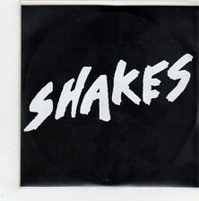 (FS97) Shakes, Disneyland - 2007 DJ CD