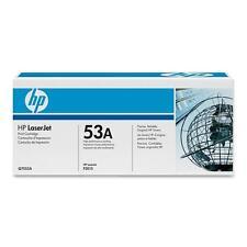 ORGINAL TONER HP 53a q7553a NERO m2727 p2014, p2015 a-Ware