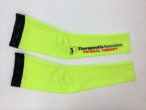 TAI Team Anatomic CYCLING Arm Warmers - Made in Italy by GSG