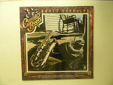 Boots Randolph LP COUNTRY BOOTS ~ Monument M sealed jazz / country