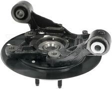 06-10 MOUNTAINEER   REAR LEFT WHEEL BEARING, KNUCKLE ASSEMBLY  698-413