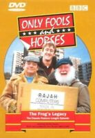 Nuovo Only Fools And Horses - The Frogs Legacy DVD