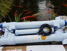 Pro Pond Advantage UVC 110 watt