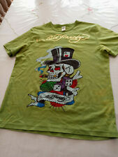 T-Shirt Ed Hardy by Christian Audigier in XL