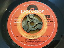 "Peter Paul And Marty, The New Seekers, US, 2058 439, GTO ‎– 2058 439, 7"" EX++"