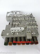 6HP19 Transmission Valve Body For BMW AUDI VW  with Solenoids by Remanufactured