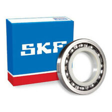 Skf 6208 Cuscinetto radiale a una Corona di Sfere senza schermatura
