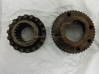 1969 CHEVY K20 Front Hub Lockout Gears Closed Knuckle One Side