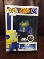 Funko Pop! Star Wars R2-B1 #45