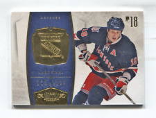 2010-11 Panini Dominion Base #65 Marc Staal #/199 Rangers