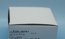 1PC New Omron E3S-AD87 Photoelectric Sensor