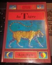 la tigre-oroscopo cinese dell'amore-lori reid-mondadori 1996 prima edizione